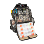 Wild River Nomad® – Lighted Camo Backpack