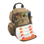 Tackle Tek™ Recon – Lighted Compact Backpack