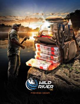 Wild River Catalog
